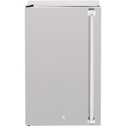 "Image of Summerset 21"" 4.5 Cu.Ft. Deluxe Right/Left Hinge Compact Refrigerator Right-to-Left Opening SSRFR-21DR"