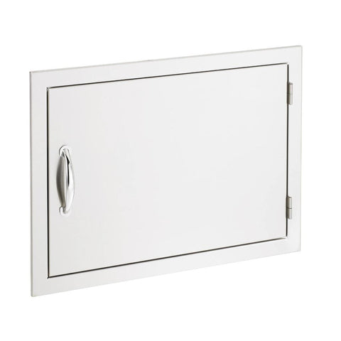 "Image of Summerset 27"" x 20"" Horizontal Single Access Door - Reversible Swing SSDH-27"