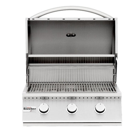 "Image of Summerset Sizzler 26"" Built-in Gas Grill"