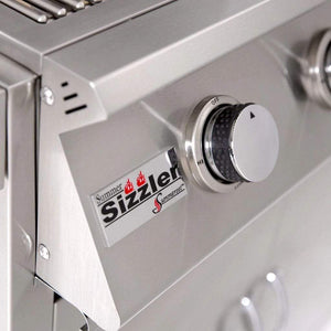 "Summerset Sizzler 26"" Built-in Gas Grill"