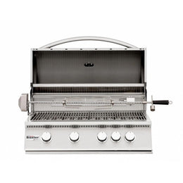 "Summerset Sizzler 32"" Built-in Gas Grill"