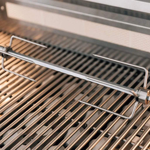 "Image of Summerset Sizzler Pro 40"" Built-in Gas Grill"