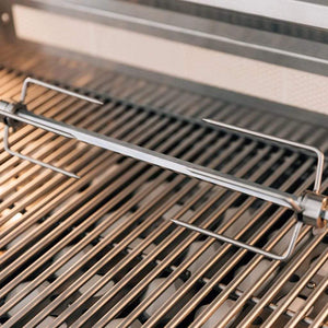 "Summerset Sizzler Pro 40"" Built-in Gas Grill"