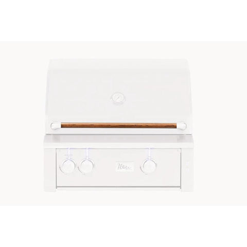 Image of Summerset Teak Hood Handle for Alturi Series Grills