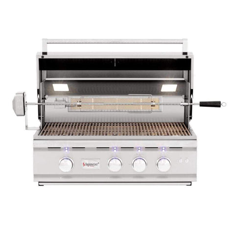"Image of Summerset TRL 32"" Built-in Gas Grill"