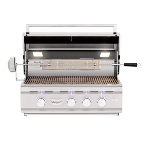 "Summerset TRL 32"" Freestanding Gas Grill"