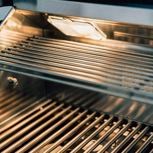 "Summerset TRL 38"" Freestanding Gas Grill"