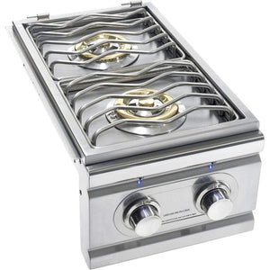 Summerset TRL Built-In Gas Double Side Burner
