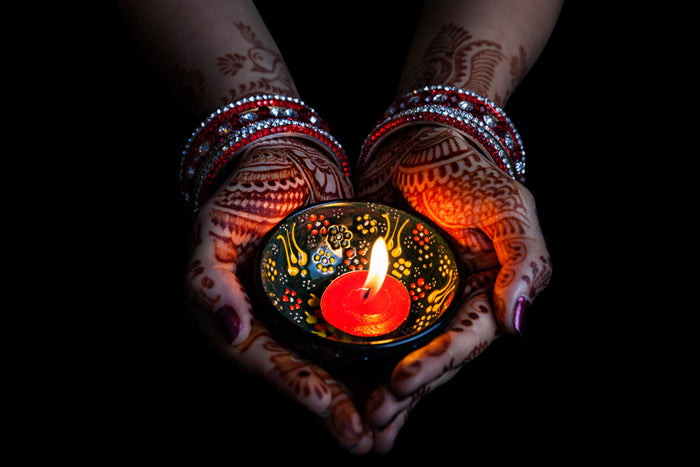 Celebrate Diwali Festival in the United States