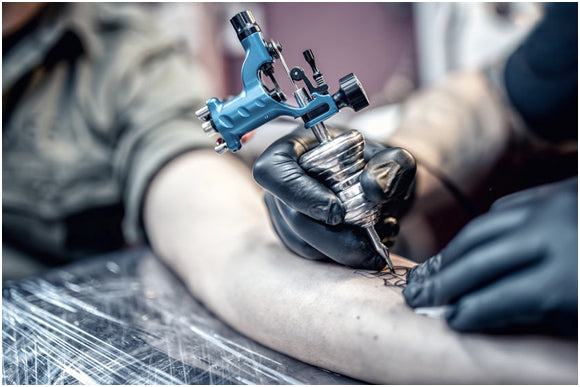 Which Type of Tattoo is Right for You?