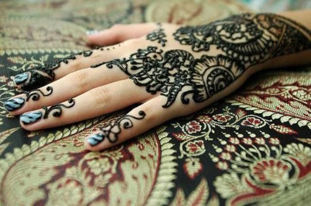 5 Tips for Getting the Best From Your Henna Tattoos