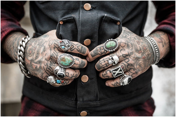What's Behind Today's Tattoo Culture?