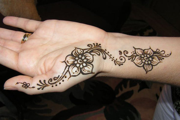 A How To Guide for Henna and Jagua Newbies