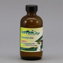 Load image into Gallery viewer, Eucalyptus Essential Oil - 4 oz