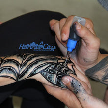 Load image into Gallery viewer, 1/2oz and 1oz Henna and Jagua Applicators - 1 Each