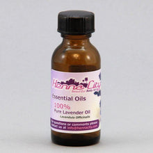 Load image into Gallery viewer, Lavender Essential Oil - 1 oz
