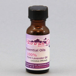 Lavender Essential Oil - 1/2 oz