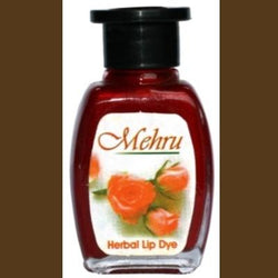 Mehru Herbal Lip Stain - Cocoa