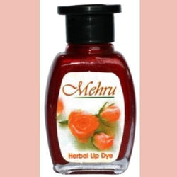 Mehru Herbal Lip Stain - Gulab