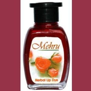 Mehru Herbal Lip Stain - ML Melon