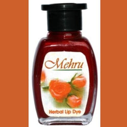 Mehru Herbal Lip Stain - Meltdown