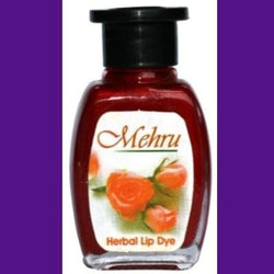 Mehru Herbal Lip Stain - Passion Fruit