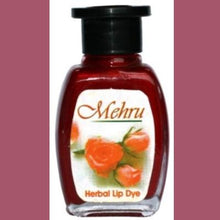 Load image into Gallery viewer, Mehru Herbal Lip Stain - Rose Tea