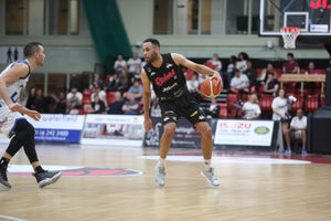 Exclusive Tokyo Time Interview with the Leicester Riders, Josh Ward-Hibbert