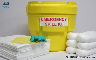 20 Gallon Spill Kit- Oil Only Kit