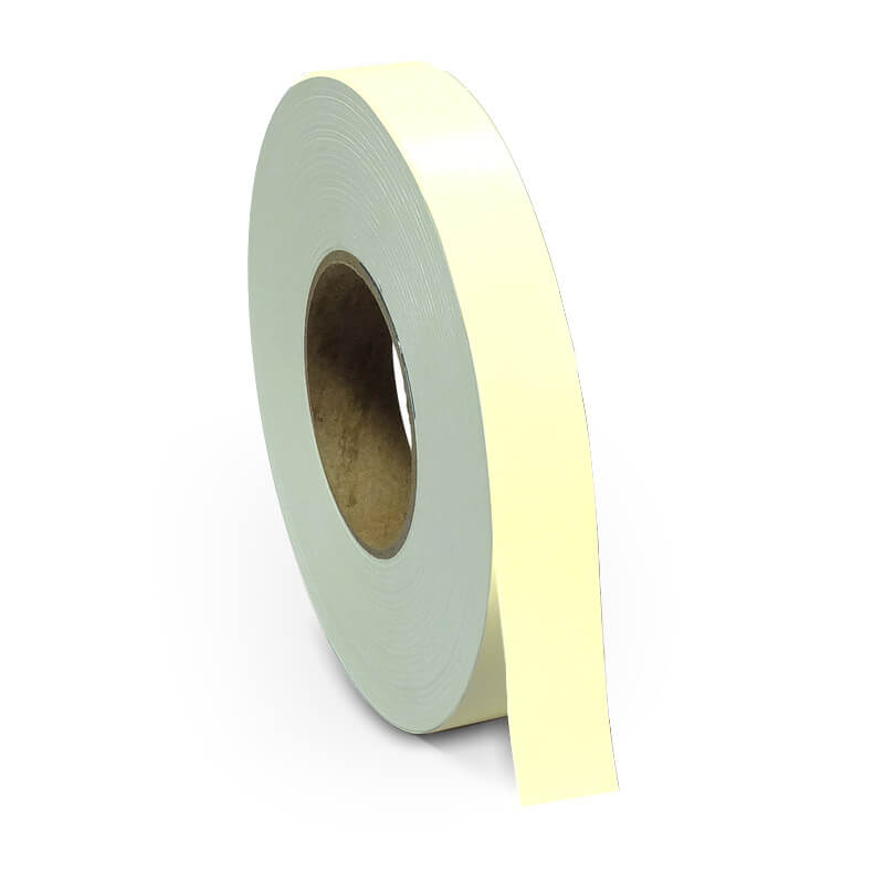 Photoluminescent Handrail Tape, self-adhesive, 1 in x 164 ft, 82-40708L