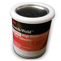Adhesive for Type B Corner Guards, Scotch-Weld Adhesive, 1 US Pint, 83-0789