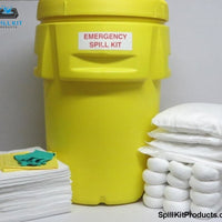 95 Gallon Spill Kit- Oil Only Kit