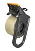Tape Tearer - The Universal Contractor Grade Tape Dispenser - No Tape