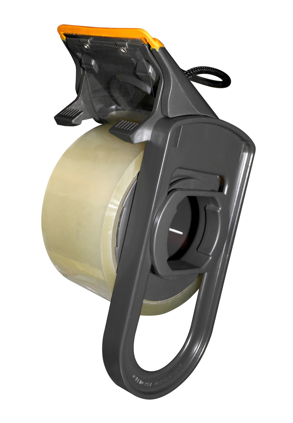 Tape Tearer - The Universal Contractor Grade Tape Dispenser with 6 rolls of Flex Tape