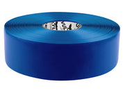 "Floor Marking Tape, Solid, Continuous Roll, 3"" Roll, 1 EA, 45VP87"
