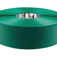 "Floor Marking Tape, Solid, Continuous Roll, 3"" Roll, 1 EA, 45VR57"