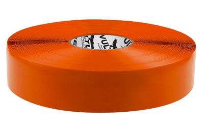 Floor Marking Tape, Solid, Continuous Roll, 2