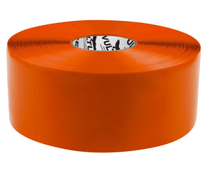 "Floor Marking Tape, Solid, Continuous Roll, 4"" Roll, 1 EA, 45VP94"