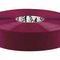 "Floor Marking Tape, Solid, Continuous Roll, 2"" Roll, 1 EA, 45VR09"