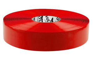"Floor Marking Tape, Solid, Continuous Roll, 2"" Roll, 1 EA, 45VR64"