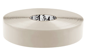 "Floor Marking Tape, Solid, Continuous Roll, 2"" Roll, 1 EA, 45VR65"