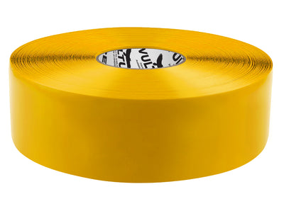 Floor Marking Tape, Solid, Continuous Roll, 3