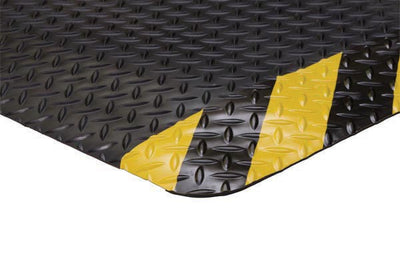 Diamond Foot MAT, Anti-Fatigue, 9/16