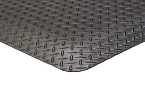 "Diamond Foot MAT, Anti-Fatigue, 9/16"" Thick, Dry Area Mat, 210"