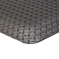 "Diamond Foot ROLL, Anti-Fatigue, 9/16"" Thick, Dry Area Mat, 210"
