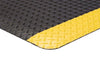 "Ultimate Diamond Foot MAT, Anti-Fatigue, 15/16"" Thick, Dry Area Mat, 230"