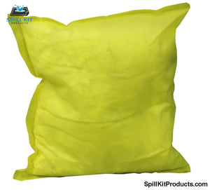 Yellow Pillow 8 X 18 Pk Of 20 Pillows