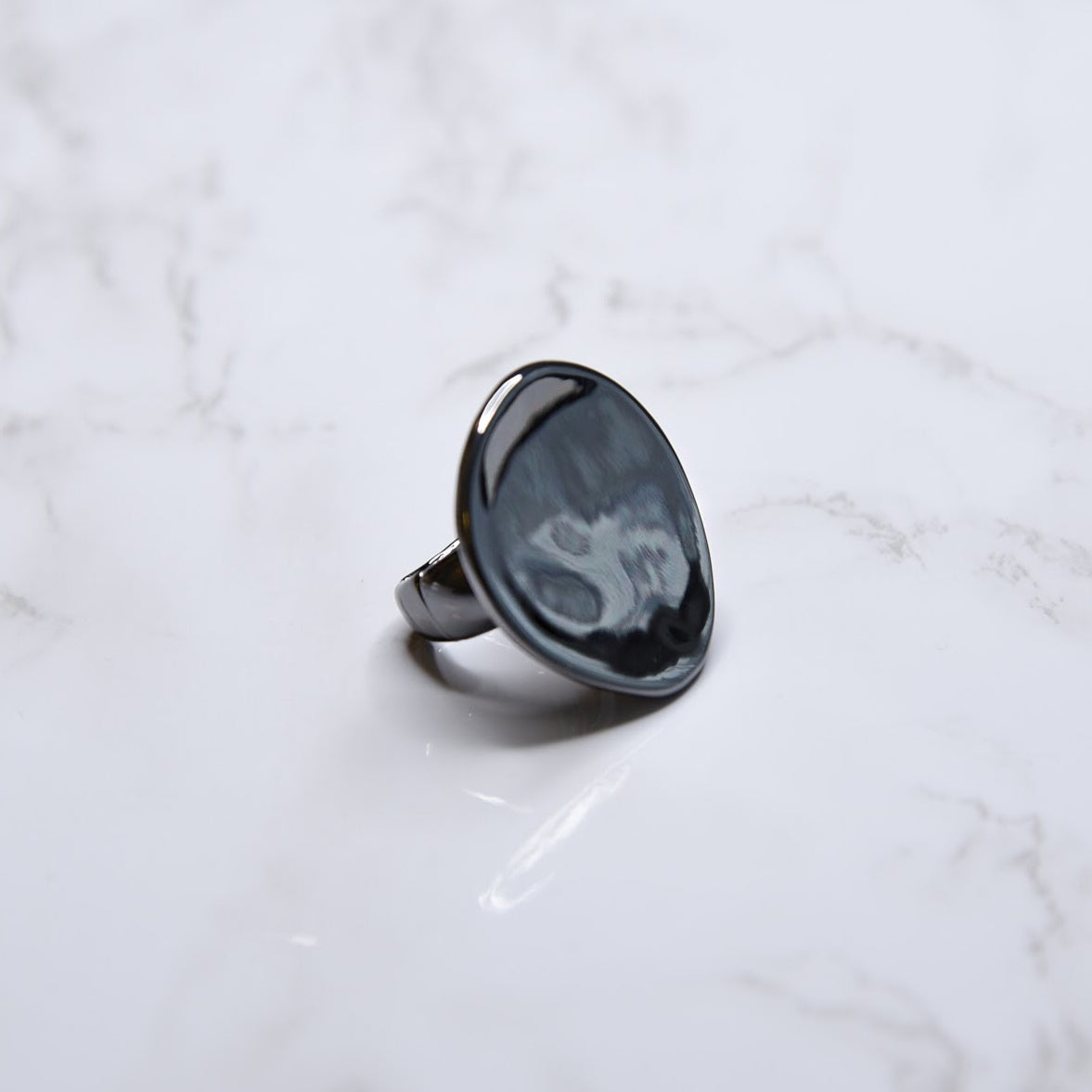 Fashion Ring Black