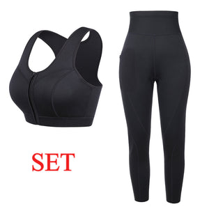 ENSEMBLE SHAPEWEAR NEOPRENE SAUNA