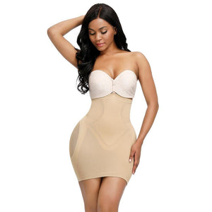 LA TAILLE SECRÈTE ROBE SHAPER PUSH UP INVISIBLE